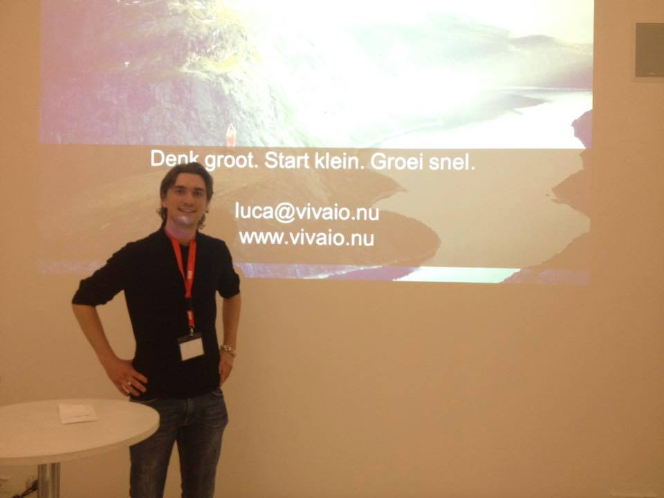 vivaio seoshop conference